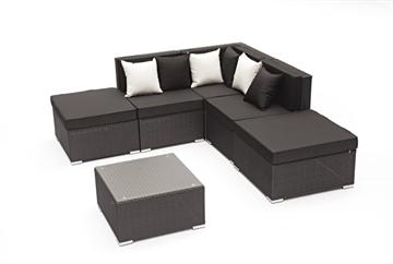 Fantastisk! Fantastisk mad Lounge Havemøbler - Køb billige lounge havemøbler i topkvalitet YZ96