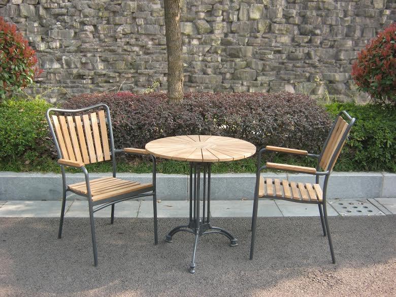 Groovy Teak havemøbler - Køb flotte havemøbler i teaktræ billigt - Gratis VF94